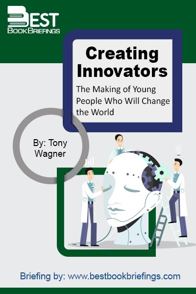 Certainly, being a young, educated adult is not the same now as it was even just a mere decade ago, with a rapidly changing world. To create innovators, from this Millennial Generation, not only means supplying the potential innovator with the right skills, tools and atmosphere, but also to supply the