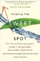 Whatever your situation, this is the book to help you get started. Finding the Sweet Spot explains how sustainable, responsible, and joyful natural enterprises differ from most jobs, and it provides the framework for building your own natural enterprise. You'll learn how to find partners who will help make your venture