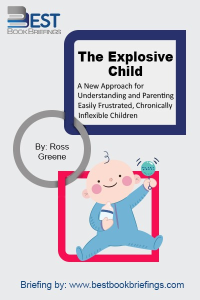 Dealing more effectively with explosive children requires, first and foremost, an understanding of why these children behave as they do. Once this understanding is achieved, strategies for helping things improve often become self-evident. In some instances, achieving a more accurate understanding of a child's difficulties can, by itself, lead to improvements