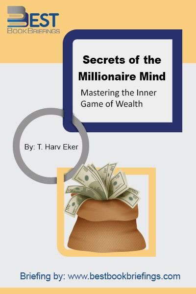 Have you ever wondered why some people seem to get rich easily, while others are destined for a life of financial struggle? Is the difference found in their education, intelligence, skills, timing, work habits, contacts, luck, or their choice of jobs, businesses, or investments? The shocking answer is none of the