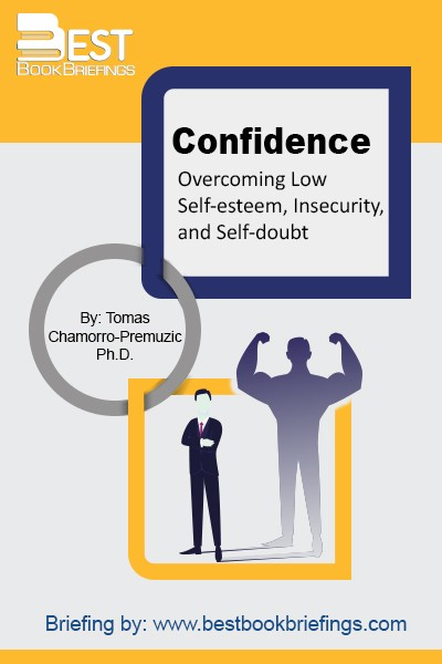 If you picked up this book because you want to increase your confidence, you are not alone. Millions of people have low confidence and most of them worry about it, not least because it's incredibly hard to simply boost. our confidence at will, as you've no doubt realized by now. We've