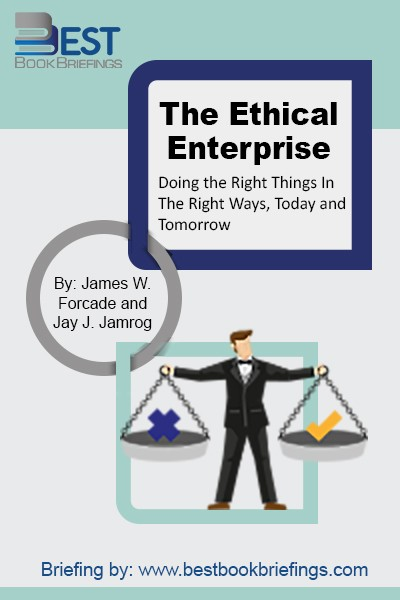 If you put the words  history of business ethics  into a search engine on the Internet, you can come up with more than 34,000,000 hits in 0.18 of a second. Most of those hits would focus on the scandals that occurred in the last 30 years only. That's when the idea