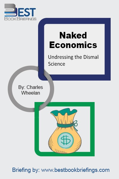 Finally! A book about economics that won't put you to sleep. In fact, you won't be able to put this bestseller down. In our challenging economic climate, this perennial favorite of students and general readers is more than a good read, it's a necessary investment—with a blessedly sure rate of return.