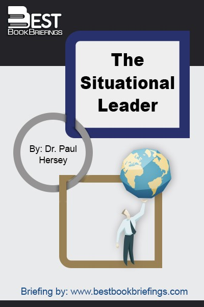 "The key to being an effective manager is leadership. Woody Allen says that success in life is ""… 20% timing and 80% just showing up."" People usually ""show up"" in leadership situations. But leadership success is much more than just showing up. It is the application of tested concepts and the"