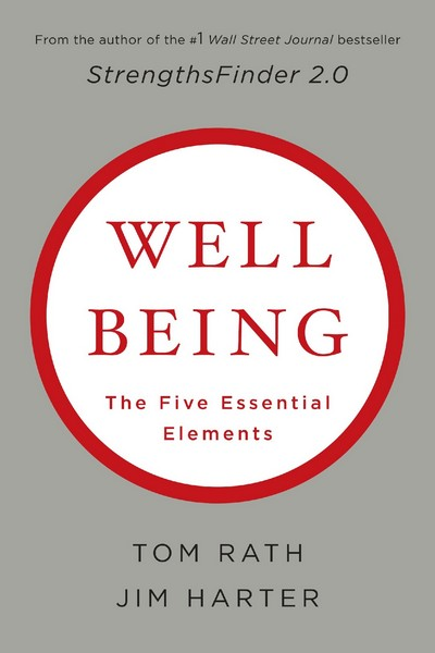 Wellbeing isn't just about being happy, wealthy or successful.  And it's not limited to physical health and wellness. Wellbeing is all the things that are important to how we think about and experience our lives.  It is about a combination of our love for what we do each day, the quality of