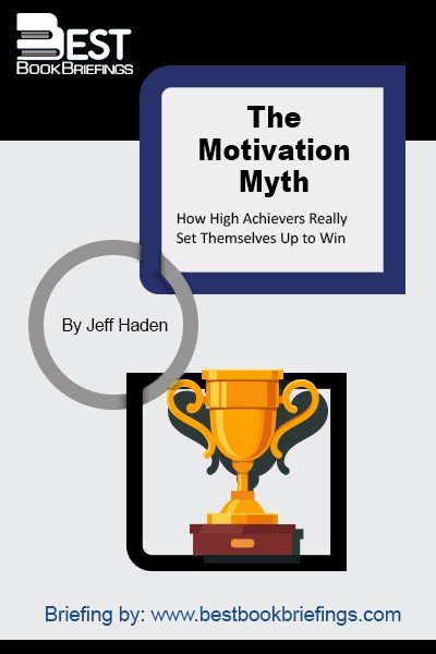 It's comforting to imagine that superstars in their fields were just born better equipped than the rest of us. When a co-worker loses 20 pounds, or a friend runs a marathon while completing a huge project at work, we assume they have more grit, more willpower, more innate talent, and above