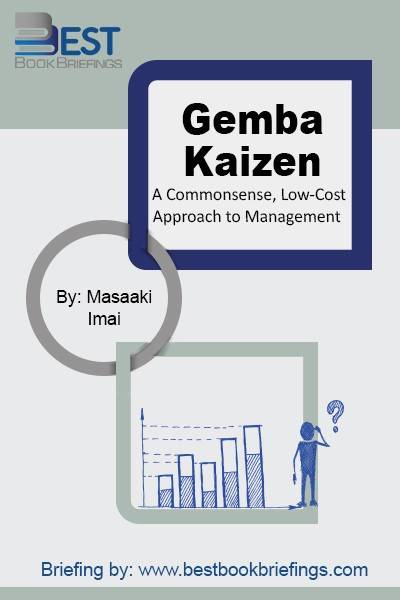 Gemba kaizen is a Japanese business philosophy that shows how step-by-step improvements process refinements and enhancements are the surest, easiest, quickest method in maximizing productivity and quality.  Defined as the  real place  where real action occurs, gemba is where products are developed (the lab and design table) and made (the shop floor),