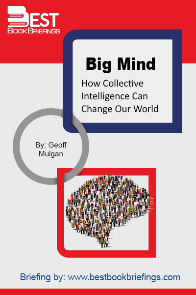 Collective intelligence is the capacity of groups to make good decisions—to choose what to do, and who to do it with—through both human and machine capabilities. The ways intelligence is organized are fractal in nature with similar patterns occurring on multiple scales, from groups of friends to organizations and whole societies. Understanding