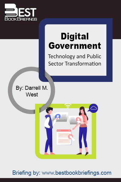 This book looks at the phenomenon of electronic government, that is, public sector use of the internet and other digital devices to deliver services, information, and democracy itself. Although personal computers have been around for several decades, recent advances in networking, video imaging, and graphics interfacing have allowed governments to develop