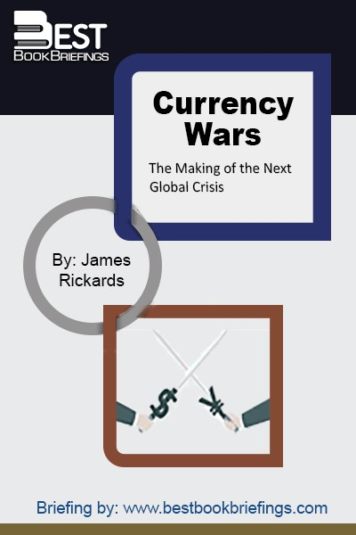 Currency wars are one of the most destructive and feared outcomes in international economics.  At best, they offer the sorry spectacle of countries' stealing growth form their trading partners.   At worst, they degenerate into sequential bouts of inflation, recession, retaliation, and sometimes actual violence!  Left unchecked, the next currency war would