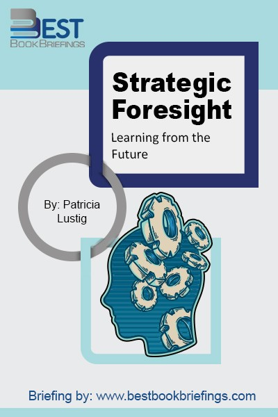 Everyone uses some foresight; most people think about the future at some time and try to make sense of it in their day-to-day lives. Take present-buying: you are using foresight to think ahead to what each person would like to receive (decision-making); to think about where you will find/buy/make each gift