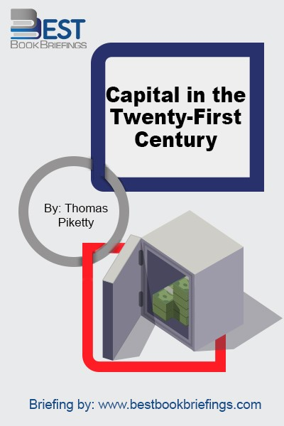 The distribution of wealth is one of today's most widely discussed and controversial issues. But what do we really know about its evolution over the long term? Do the dynamics of private capital accumulation inevitably lead to the concentration of wealth in ever fewer hands? Or do the balancing forces of