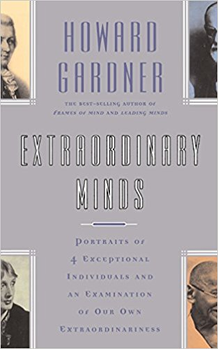 Is there a set of traits shared by all truly great achievers—those we deem extraordinary—no matter their field or the time period within which they did their important work? In an attempt to answer this question, Gardner first examines how most of us mature into more or less competent adults. He