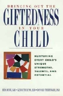 Giftedness should extend far beyond a category or a label; it should certainly not be confined to a score or an IQ or achievement test. The test simplifies the recognition of some talents, but the complex potential of a child's talents, sustained interests, and special aptitudes cannot be represented by performance