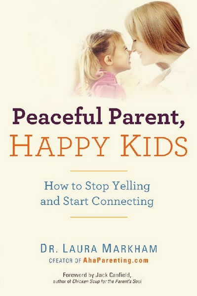 While most parenting books focus on changing the child's behavior, and yes this book will help you support your child to become his/her very best self, this book dedicates more focuses on for parents' behaviors. Because you'll have to manage your own triggers and emotions to effectively coach and connect with