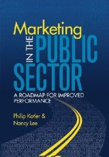 Every society needs a public sector to perform services that are critical to its interest that neither the private nor the nonprofit sectors want to handle.  Since such operations are carried on at a great cost to its citizens, they request them to be conducted efficiently and effectively.  Accordingly, the public