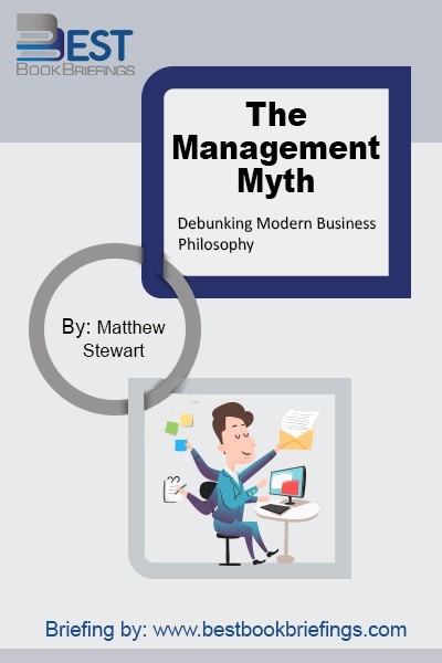 The true nature of management is humanity.Unfortunately, the idea of the humanity of management is not yet widely understood. We all used to consider management as a kind of technology based on scientific observation, tended by experts and transferable to students. This idea has its roots firmly planted in the American