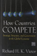 Business and political leaders often talk about what their respective countries must do to compete in the world economy. But what does it really mean for a country to compete, and how do they do this successfully? Countries develop strategies to compete for the markets, technologies, skills, and investment that will