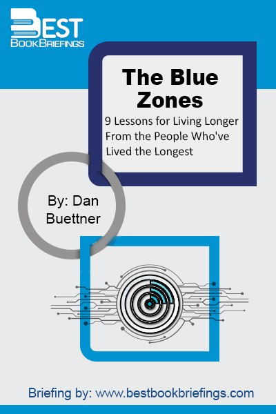 The way to learn longevity secrets is to find a culture, a Blue Zone, where the proportion of healthy 90- or 100-year-olds to the overall population is unusually high. The world's healthiest, longest-lived people have many things to teach us about living longer, richer lives.To identify the secrets of longevity, our