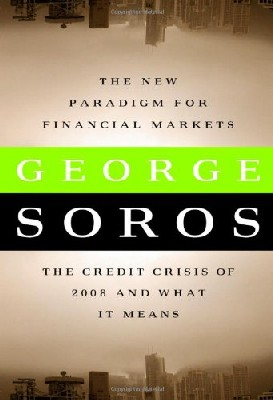 In the midst of the most serious financial upheaval since the Great Depression, legendary financier George Soros explores the origins of the crisis and its implications for the future. Soros, whose breadth of experience in financial markets is unrivaled, places the current crisis in the context of decades of study of