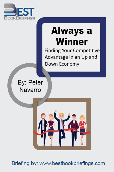 In this book, you will learn to Forecast movements and key recessionary turning points in the business cycle; implement a set of powerful  battle-tested  strategies over the course of the business cycle; rebuild your organization with a strategic business cycle orientation and thereby make it much more recession-resistant and resilient over