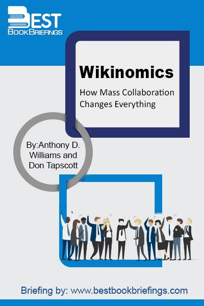 The idea of collaboration has always been used within the framework of board rooms, conferences, video conferencing and the likes. Yet now, the traditional scope of collaboration is moving into mass collaboration, in where millions and millions of individuals are able to play a role in the economy like never before.