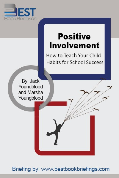 Positive Involvement is designed to convince parents that they need to be involved in their child's learning and it is written to show them how to be both positive and effective in that involvement. As one reviewer wrote, 'The basic premise of the book is that school success is based on