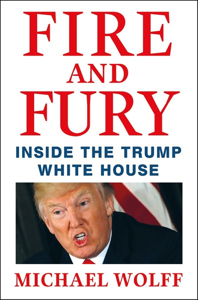 With extraordinary access to the Trump White House, Michael Wolff tells the inside story of the most controversial presidency of our time. The first nine months of Donald Trump's term were stormy, outrageous—and absolutely mesmerizing. Now Wolff tells the riveting story of how Trump launched a tenure as volatile and fiery