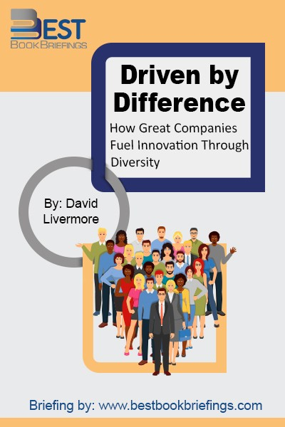 There's no question that culture diversity provides one of the greatest opportunities for global innovation. The potential is enormous. But it's a correlation, not causation. An organization that learns how to utilize the diverse perspectives from multicultural teams has a tremendous opportunity to come up with better solutions. In fact, when