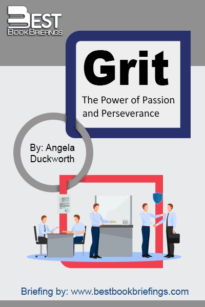 The highly successful people have a kind of ferocious determination that plays out in two ways. First, they are resilient and hard working. Second, they know what they want. They not only have determination, but they also have direction. It's this combination of passion and perseverance that made high achievers special.