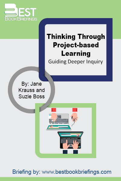 Everything you need to know to lead effective and engaging project-based learning! Are you eager to try out project-based learning, but don't know where to start? How do you ensure that classroom projects help students develop critical thinking skills and meet rigorous standards? Find the answers in this step-by-step guide, written
