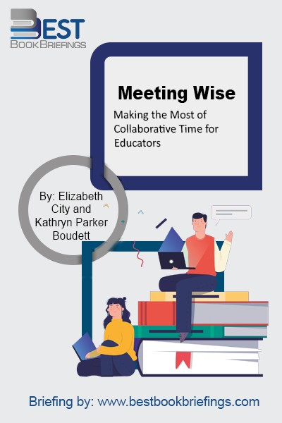 Have you ever had to sit through a whole hour when you felt that the substance of the meeting could have been handled in five minutes? Or planned a thoughtful meeting only to have it derailed by a couple of rogue participants who had their own agendas? Have you ever felt
