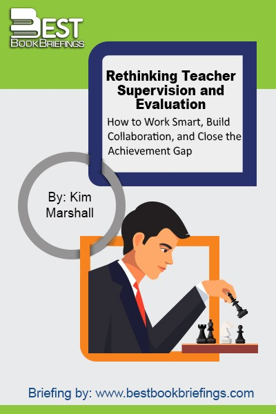 For decades, the assumption has been that if we want to improve teaching, one of the best ways is to supervise and evaluate teachers. Surely, the argument went, inspecting classroom performance and giving teachers feedback and formal evaluations would make a positive difference. But as we frequently ask groups of administrators
