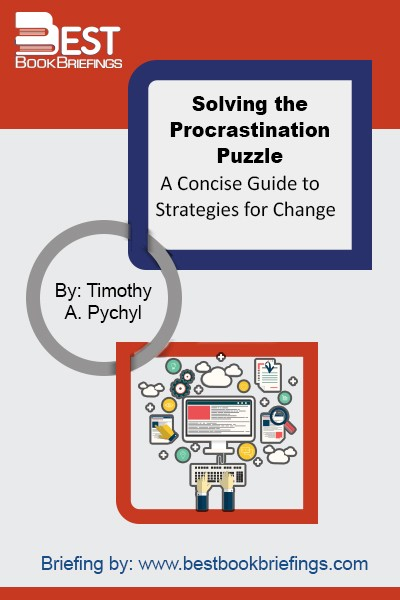 Procrastination is the voluntary delay of an intended action despite the knowledge that this delay may harm the individual in terms of the task performance or even just how the individual feels about the task or him/herself. Procrastination is a needless voluntary delay. There are many types of delay in our