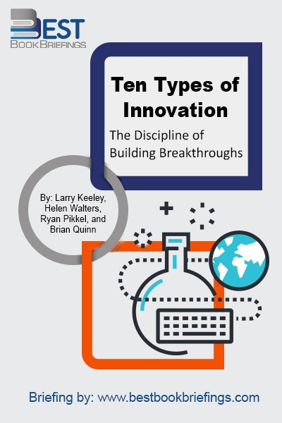 Too often, innovation is reduced to a series of brainstorming sessions. Here's the problem; evidence shows that such techniques do not actually lead to better outcomes. A number of years ago, we researched innovation efforts in industries such as manufacturing and services. A full 95% of these efforts failed. A glance around