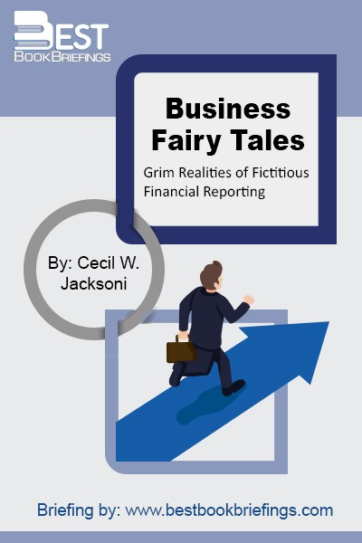 On the heels of the Enron trial, there are many lessons to be learned from the barrage of fraud hammering corporate America -- including how to spot signs of future impropriety. In a gripping and intriguing read, BUSINESS FAIRY TALES uses real-world scandals to illustrate the top twenty most common methods