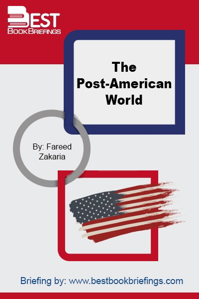 This is not a book about the decline of America, but rather about the rise of everyone else.  So begins Fareed Zakaria's important new work on the era we are now entering. Following on the success of his best-selling The Future of Freedom, Zakaria describes with equal prescience a world in
