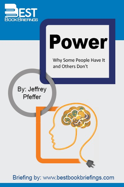 Why You Should Want Power?  First of all, having power is related to living a longer and healthier life. Second, power, and the stature that accompany power, can produce wealth. Third, power is part of leadership and is necessary to get things done.    Finding the right place for you requires several steps. First, you must