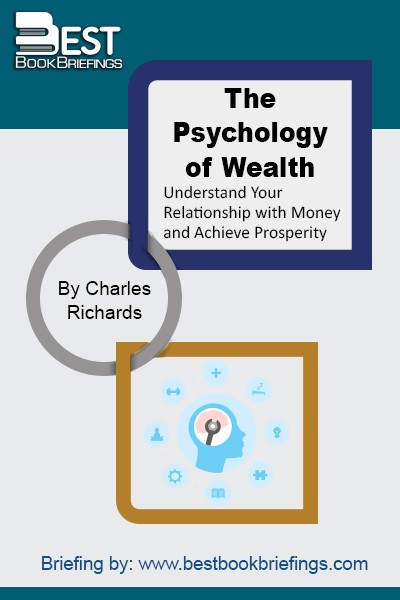 Today we live in a trying economic environment. Every day, popular financial advisors exhaust us to hunker down, play it safe, and protect ourselves from an uncertain future. To the voices who promote fear and doubt, understanding the psychology of wealth will provide you with balance, wisdom, and optimism.