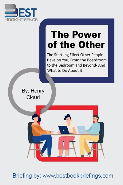 Most leadership coaching focuses on helping leaders build their skills and knowledge and close performance gaps. These are necessary, but not sufficient. Using evidence from neuroscience and his work with leaders, Dr. Henry Cloud shows that the best performers draw on another vital resource: personal and professional relationships that fuel growth