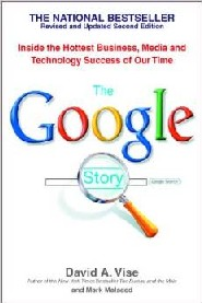 Moscow-born Sergey Brin and Midwest-born Larry Page dropped out of graduate school at Stanford University to, in their own words,  change the world  through a powerful search engine that would organize every bit of information on the Web for free. The Google Story takes you deep inside the company's wild ride from an