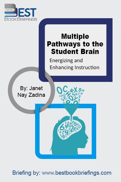 In order to orchestrate optimal learning, we must have an understanding of how the brain learns and what is required prior to the introduction of new information. The purpose of this book is to inform you about the complexity of students' brains and, thus, the challenge and importance of teaching. Our