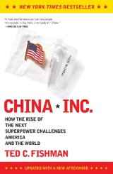 China today is visible everywhere—in the news, in the economic pressures battering the globe, in our workplaces, and in every trip to the store. Provocative, timely, and essential—and updated with new statistics and information—this dramatic account of China's growing dominance as an industrial superpower by journalist Ted C. Fishman explains how