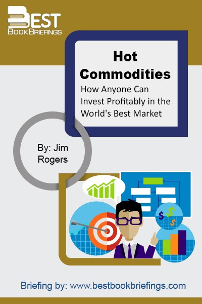 Why Commodities get no respect? Too many so-called smart investors consider themselves diversified if they have money in stocks, bonds, real-estate, and/maybe, for the sophisticated, some currencies. But commodities rarely, if ever, hit the radar screen. Successful investors look for opportunities to buy value cheap and hold it long-term, regardless of
