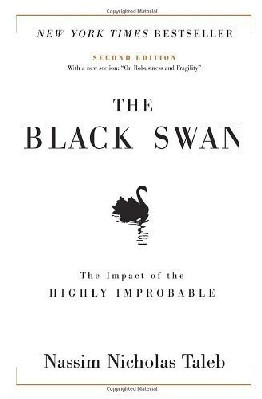A black swan is a highly improbable event with three principal characteristics: It is unpredictable; it carries a massive impact; and, after the fact, we concoct an explanation that makes it appear less random, and more predictable, than it was. The astonishing success of Google was a black swan; so was 9/11.