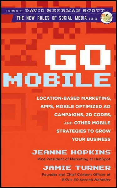 Are you curious about how to use mobile marketing to grow your business? Would you like to know how to use Quick Response (QR) codes, location-based marketing, and other mobile tools to increase your sales and revenue? Are you wondering how companies use mobile marketing to connect with their customers? Answering those