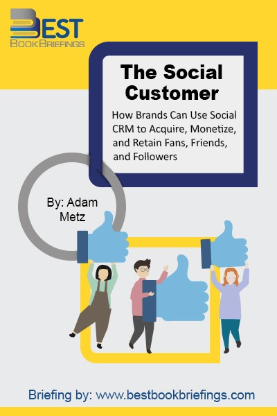 Brands want to be talked about so people will buy their products and services. Consumers want to interact with brands that make the products and services they purchase. Brands also want consumers to relate to them, become highly loyal, and buy that same brand for the rest of their lives. They