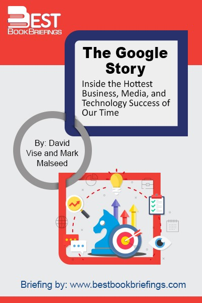 Moscow-born Sergey Brin and Midwest-born Larry Page dropped out of graduate school at Stanford University to, in their own words,  change the world  through a powerful search engine that would organize every bit of information on the Web for free.The Google Storytakes you deep inside the company's wild ride from an