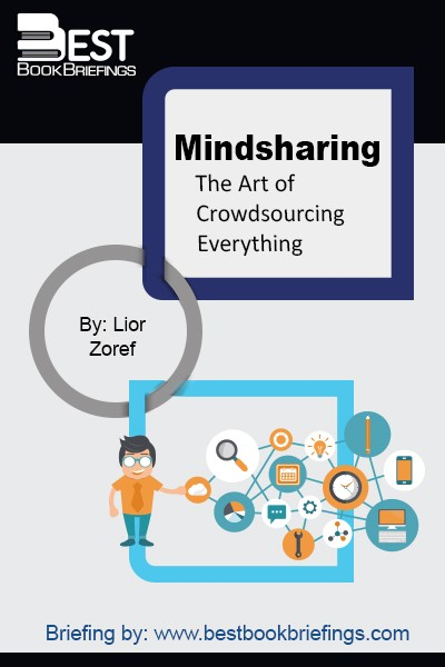 "There is a power in crowd wisdom, and this power is harnessed through technology and social media. This book addresses the power of  ""Mindsharing."" It is a simple way to use the tools and technology already at hand to access and share our greatest human resource. Only this type of mind"