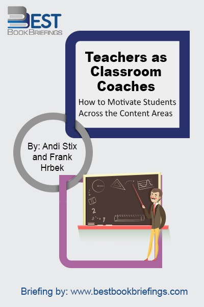 By acting as coaches, educators help students to mature socially as well as academically, within a respectful atmosphere. In a true coaching environment, teachers and students produce a continuous flow of synergy: One creative idea sparks another, leading to motivation and engagement; students are complimented rather than reprimanded for solving problems